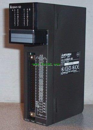 USED Mitsubishi A1SX41 32 point Input Module