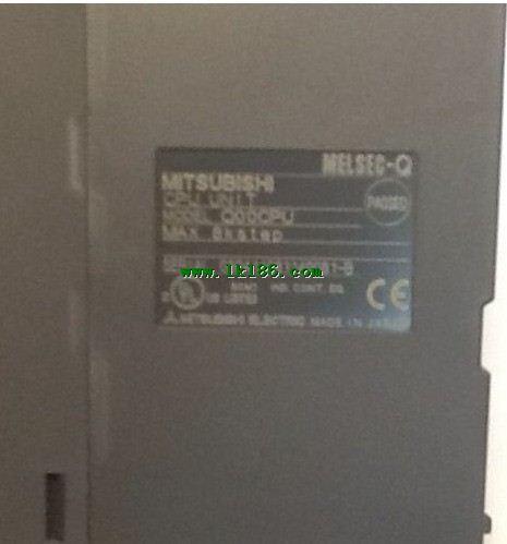 MITSUBISHI Basic type CPU Q00CPU