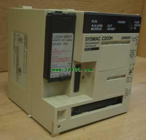 omron plc instruction manual