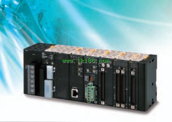 OMRON CJ1W-TC004 TEMPERATURE CONTROL