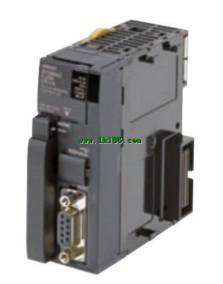 OMRON Programmable ControllersCJ2M-CPU13