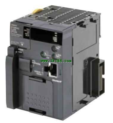 OMRON Programmable ControllersCJ2M-CPU33