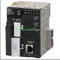 OMRON Programmable ControllersCJ1M-CPU12-ETN
