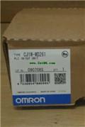 OMRON Mixed I/O UnitsCJ1W-MD261