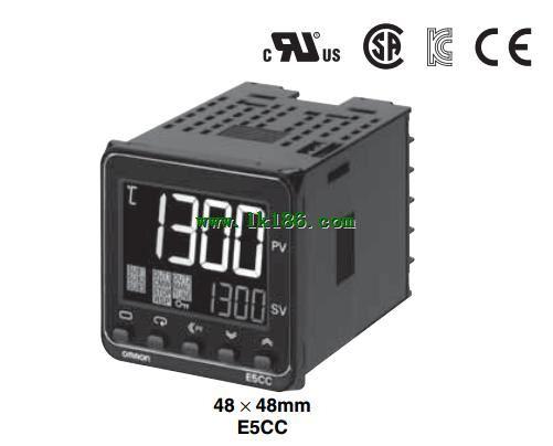 E5cc Cx2asm 004 Omron E5cc Cx2asm 004 Manual Guide