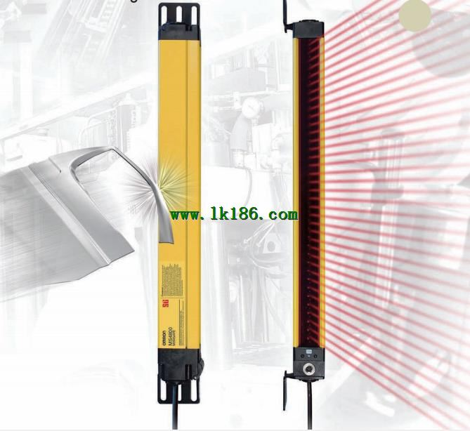 OMRON Safety Light CurtainMSF4800A-30-0920