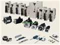 YaskawaServo driver analog voltage, pulse sequenceSGDV-R70F01A002000