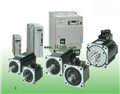 Yaskawa Motor for high precision machine tool SGMGH-55A2C2C